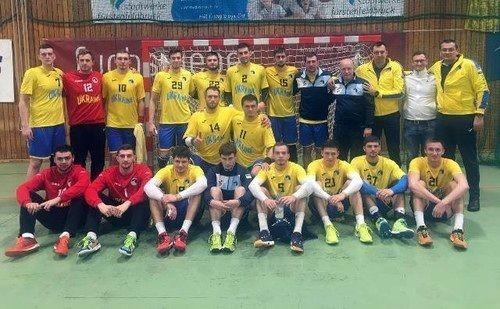 Три вывода о выступлении сборной Украины по гандболу в отборе на ЧМ