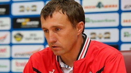 Лавриненко продлил контракт с Ингульцом на пять лет