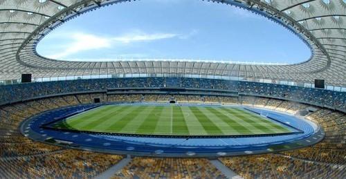УЕФА: «Ожидаем, что Украина станет идеальным хозяином финалов ЛЧ»