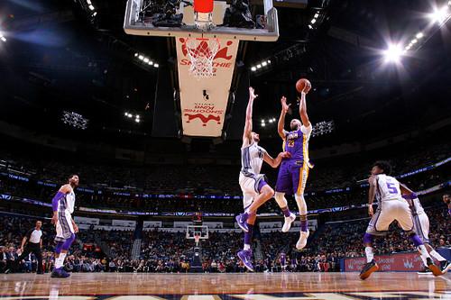 НБА. 43 очка Энтони Дэвиса принесли Нью-Орлеану победу над Оклахомой
