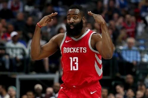 Драммонд и Харден названы лучшими игроками недели в НБА