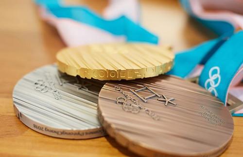 Украине прогнозируют три медали на Олимпиаде в Пхенчхане