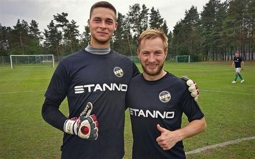 ЯРОШЕНКО: «В Украине принято считать, что в 31 год футболист старый»