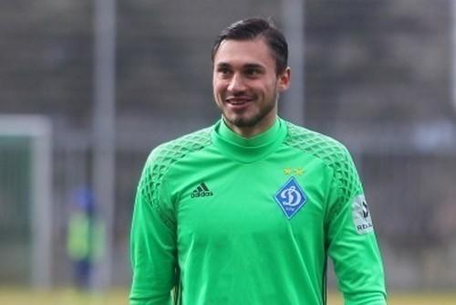 Динамо теряет Бущана