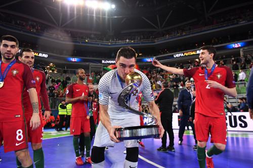 Португалия – Испания – 3:2 ОТ. Обзор матча. 10.02.2018