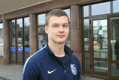 Черноморец получил 100 тысяч евро за аренду Хобленко