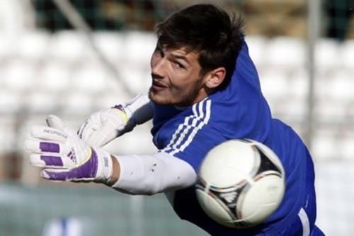 Бойко дебютировал за Динамо в матче против Сарпсборга