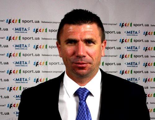Ивица Пирич стал совладельцем и президентом киевского Арсенала