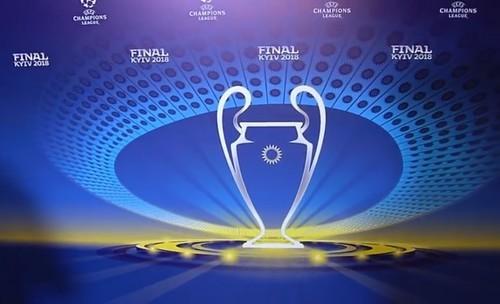 Представлен мяч плей-офф Лиги чемпионов