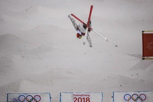 Пхенчхан-2018. Канадец Кингсбери стал олимпийским чемпионом в могуле