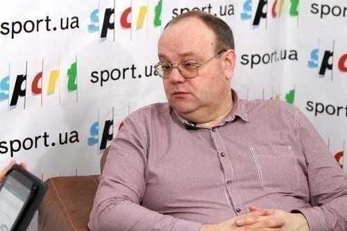 ФРАНКОВ: «Журавлев позорит Украину в Лозанне по полной программе»
