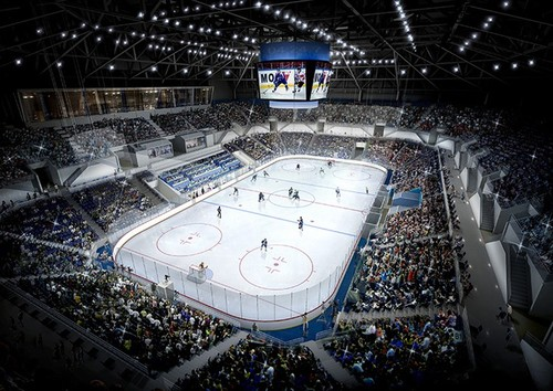 Что нужно знать о хоккейном турнире на Олимпиаде