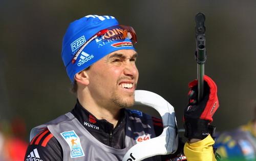ГРАЙС: «Семенов может побороться за медаль в индивидуальной гонке»