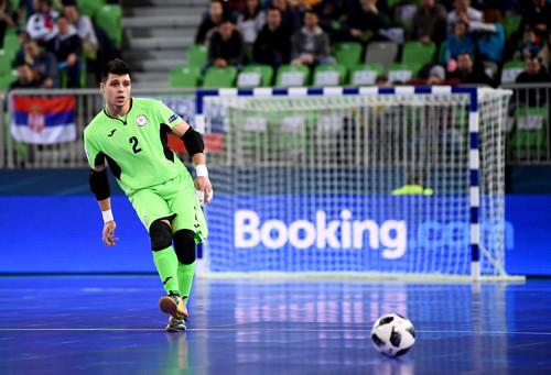 В ФИФА призадумались над изменениями правил игры в футзал
