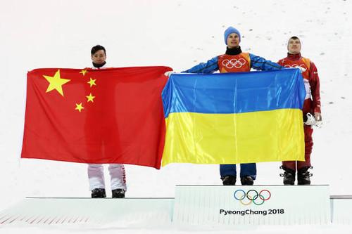 Пхенчхан-2018. Медальный зачет после десятого соревновательного дня