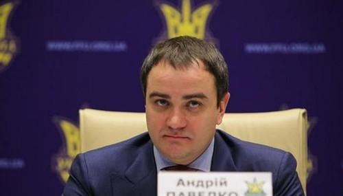 ПАВЕЛКО: «Главное, чтобы мы не допустили футбольного сепаратизма»