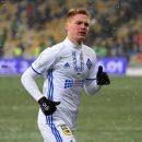 Цыганков забил за Динамо больше голов, чем Ярмоленко в его возрасте