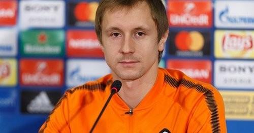 Богдан БУТКО: «Если выиграем Лигу чемпионов, могу побриться наголо»