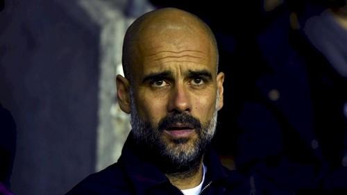 Пеп ГВАРДИОЛА: «Для Манчестер Сити это был финал»