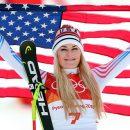 Ліндсі Вонн: прощання з олімпійським спуском