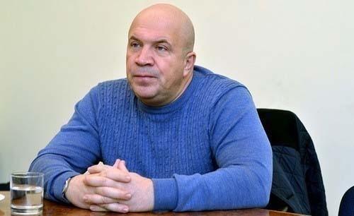 Олег ПЕЧЕРНЫЙ: «В отношении Ващука возбуждено уголовное дело»
