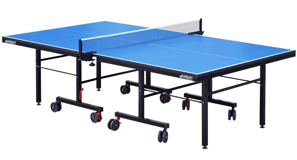 Теннисные столы и товары для настольного тенниса