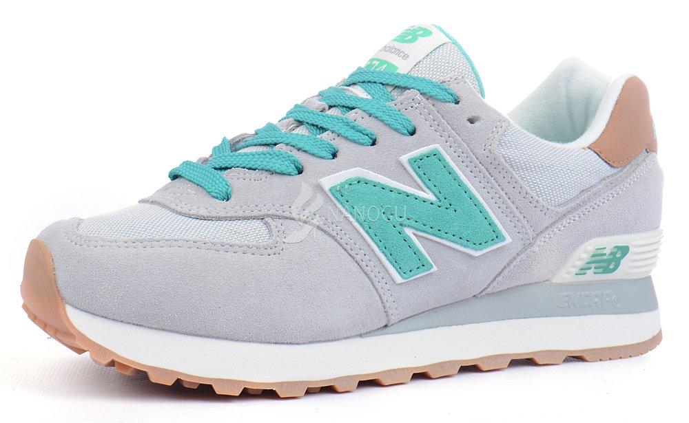 Стильные кроссовки New Balance — новая коллекция