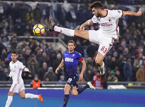 Лацио — Милан — 0:0 (пенальти 4:5). Обзор матча. 28.02.2018