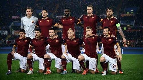 Рома закончила полугодие с убытками в размере 40 млн евро
