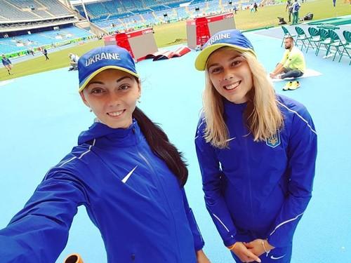 Левченко и Геращенко выступят в финале прыжков в высоту на ЧМ