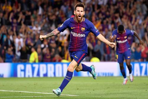 Лас Пальмас — Барселона — 1:1. Обзор матча. 01.03.2018