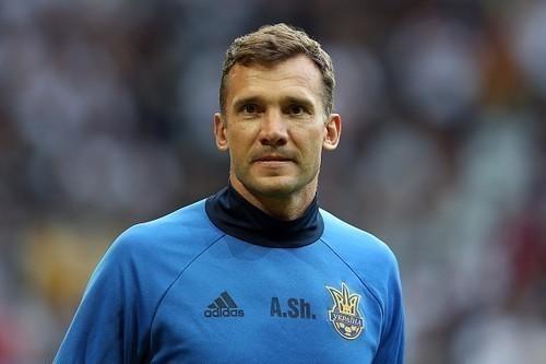 ШЕВЧЕНКО: «Зинченко играет под руководством одного из лучших тренеров»