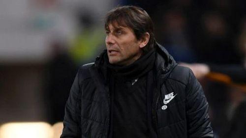 Антонио КОНТЕ: «С Манчестер Сити нужно сыграть как с Барселоной»