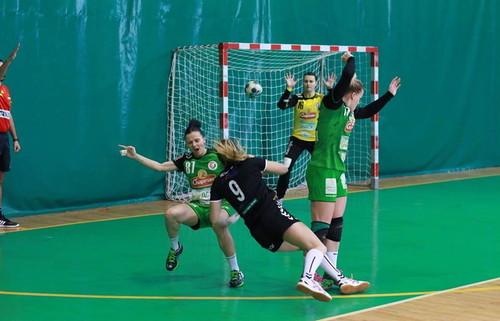 Галичанка здобула 2 перемоги у турі Балтійської ліги