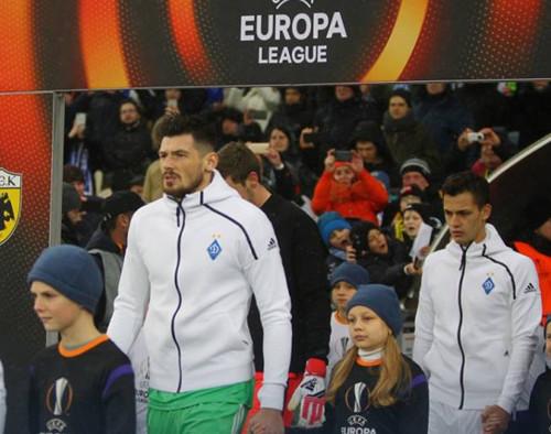 Лацио – Динамо. Прогноз и анонс на матч Лиги Европы