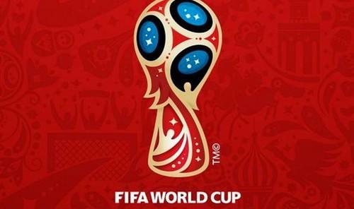 Американский певец Джейсон Деруло представил гимн чемпионата мира-2018
