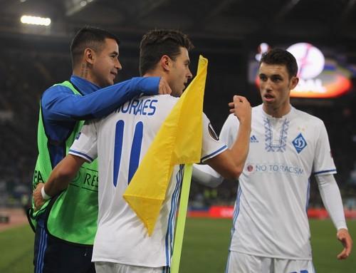 Жуниор МОРАЕС: «Гонсалес оставил сюрпиз в воротах Лацио»