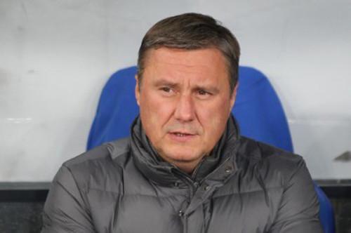 Александр ХАЦКЕВИЧ: «Хачериди нужно соответствовать требованиям»