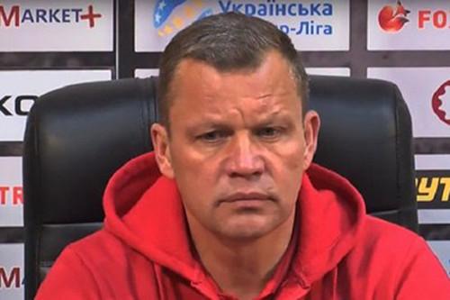 Юрий СВИРКОВ: «Монотонно начали и в итоге нас убаюкали»