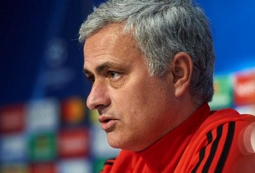 МОУРИНЬО: «Манчестер Юнайтед не претендует на победу в Лиге чемпионов»