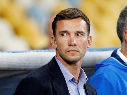 ШЕВЧЕНКО: «Яремчук приедет в сборную, с Ярмоленко еще созвонимся»