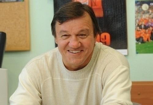 Михаил СОКОЛОВСКИЙ: «Шахтер сейчас сильнее Ромы»