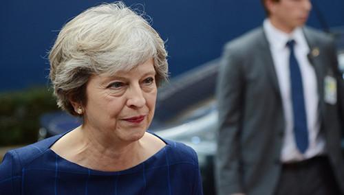 Члены правительства Великобритании не поедут на ЧМ-2018 в Россию