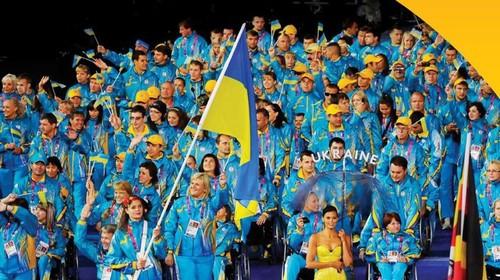 Паралимпиада-2018. Медальный рейтинг. Украина занимает четвертое место