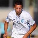 Хлебас сыграл за Динамо впервые за пять лет