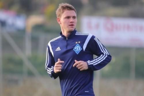 Владислав КАЛИТВИНЦЕВ: «С четверга буду тренироваться в общей группе»