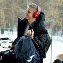 Александр ЗИНЧЕНКО: «В Украине чуть-чуть посвежее, чем в Эмиратах»