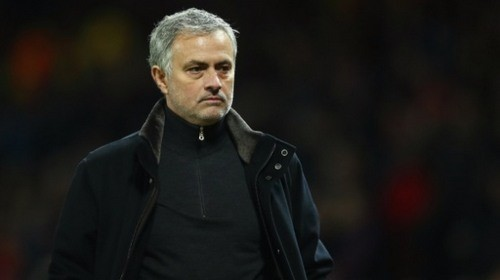 Игроки Манчестер Юнайтед недовольны Жозе Моуриньо
