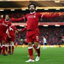 Мохамед САЛАХ: «Хочу выиграть Лигу чемпионов с Ливерпулем»