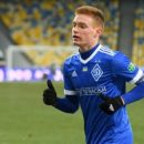 Виктор Цыганков стал самым молодым капитаном в истории Динамо